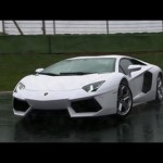 Lamborghini Aventador video review