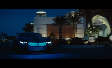 BMW to star with Tom Cruise in Mission Impossible Ghost Protocol