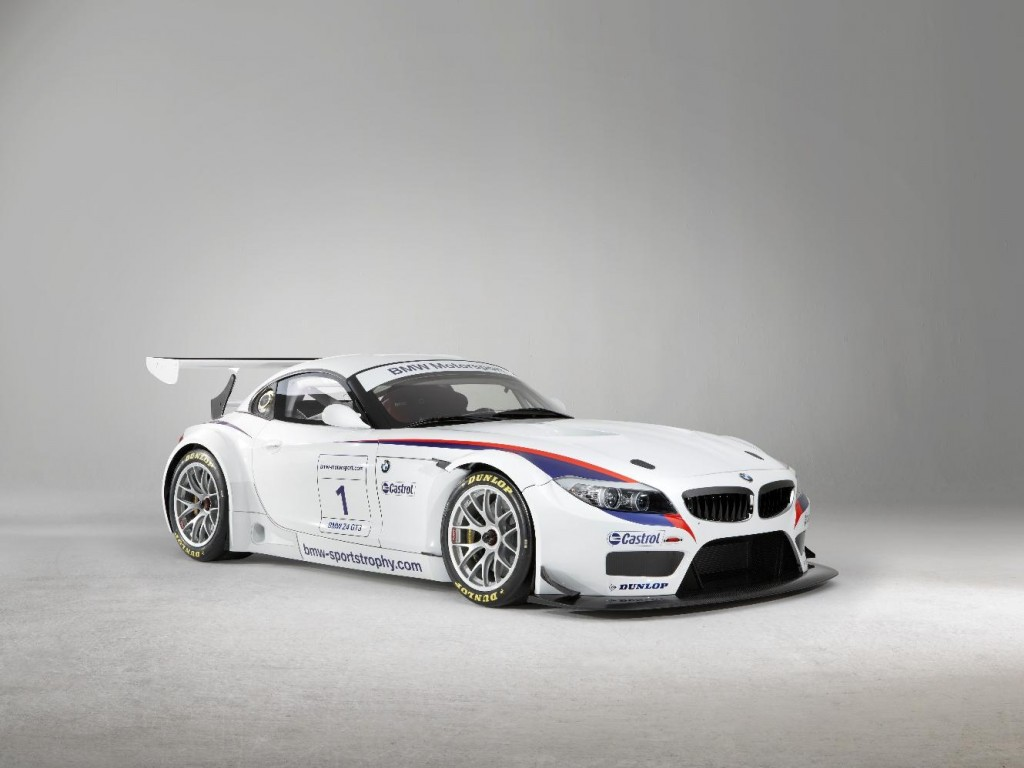 Le Mans ace Dirk Müller to drive the BMW Z4 GT3 at Goodwood Festival of Speed