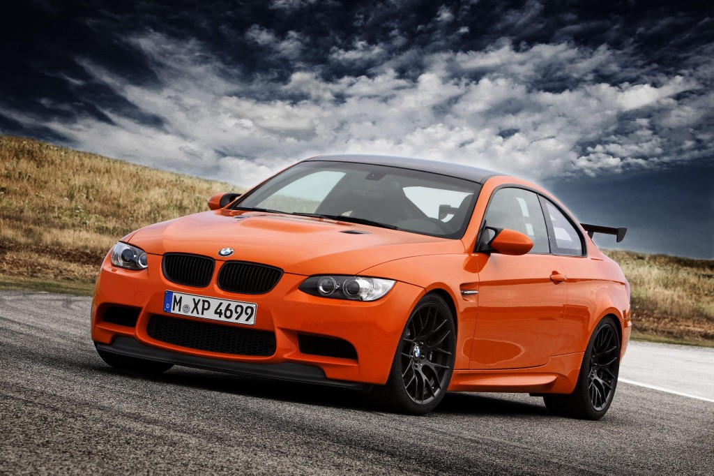 BMW M3 GTS to storm the hill at the Goodwood Festival of Speed