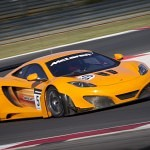 McLaren MP4-12C GT3 to make public debut up the hill at the 2011 Goodwood Festival of Speed