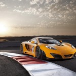 Watch the McLaren MP4-12C GT3 make its world debut up the hill at the 2011 Goodwood Festival of Speed