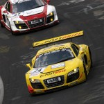 ultra-lightweight and new safety features in GT3 sportscar