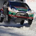 2011 Fiesta RS WRC