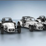 Caterham Cars to be sold in China