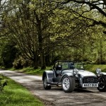 Caterham Seven to be sold in China