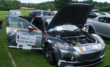 Simply Mazda 2011 – Simply amazing!
