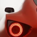 New Aston Martin V12 Zagato concept premiered at the Villa D'Este Concours