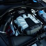 Audi A7 3.0 litre TFSI® V6 engine