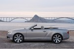 Bentley Continental GTC raises £240k for Children in Need