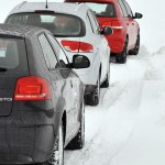 Cold weather tyres the best option for winter driving