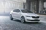 Škoda VisionD Concept