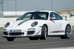 911 GT3 RS 4.0 wins EVO 'Car of the Year'