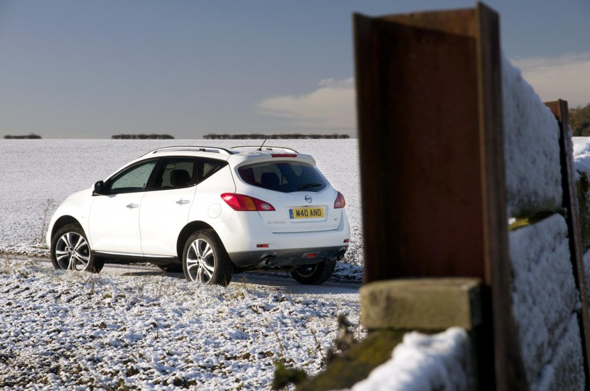 Free winter check on all Nissan vehicles aged three years and over