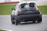Nissan Juke-R - Shakedown and Testing