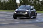 Nissan Juke-R or GT-R you decide