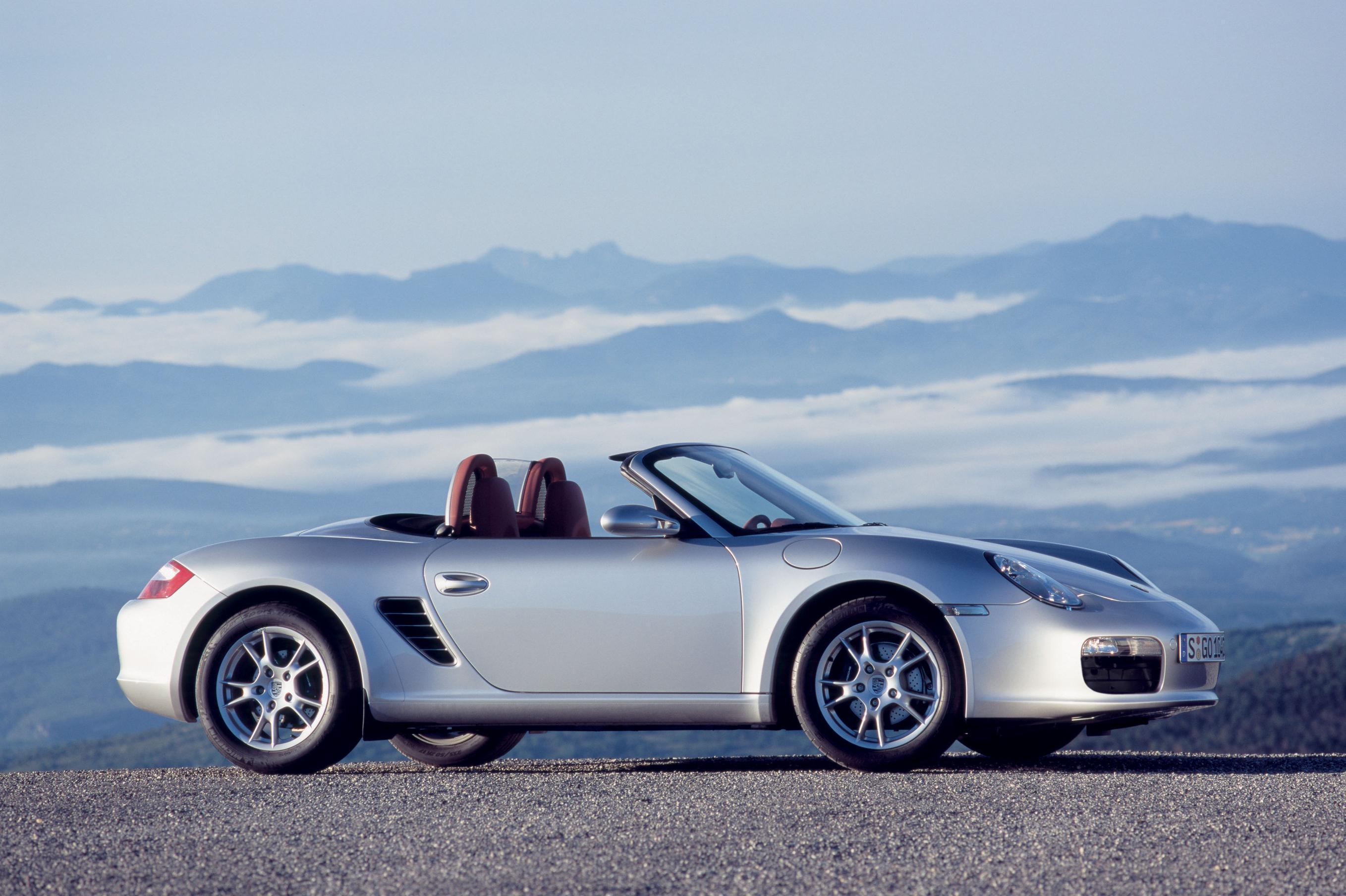 Sounds Like A Porsche Is The Perfect Christmas Gift