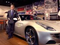 Tailor Made options for the Ferrari FF