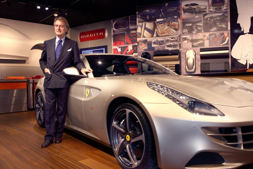 Ferrari Tailor-Made for customers to add that little bit more to their cars