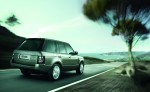 New 2012 Special Edition Range Rover model