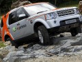 New Land Rover Show for Eastnor Castle