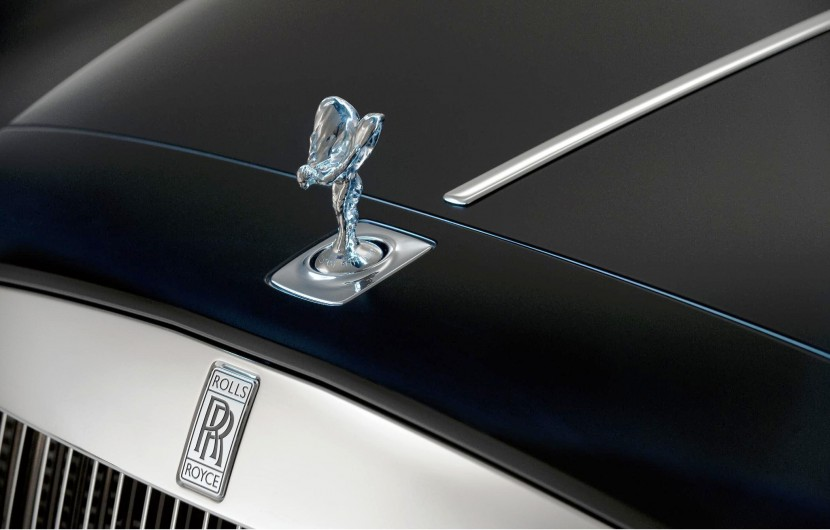 More Rolls-Royce Ghost clients turn to bespoke design