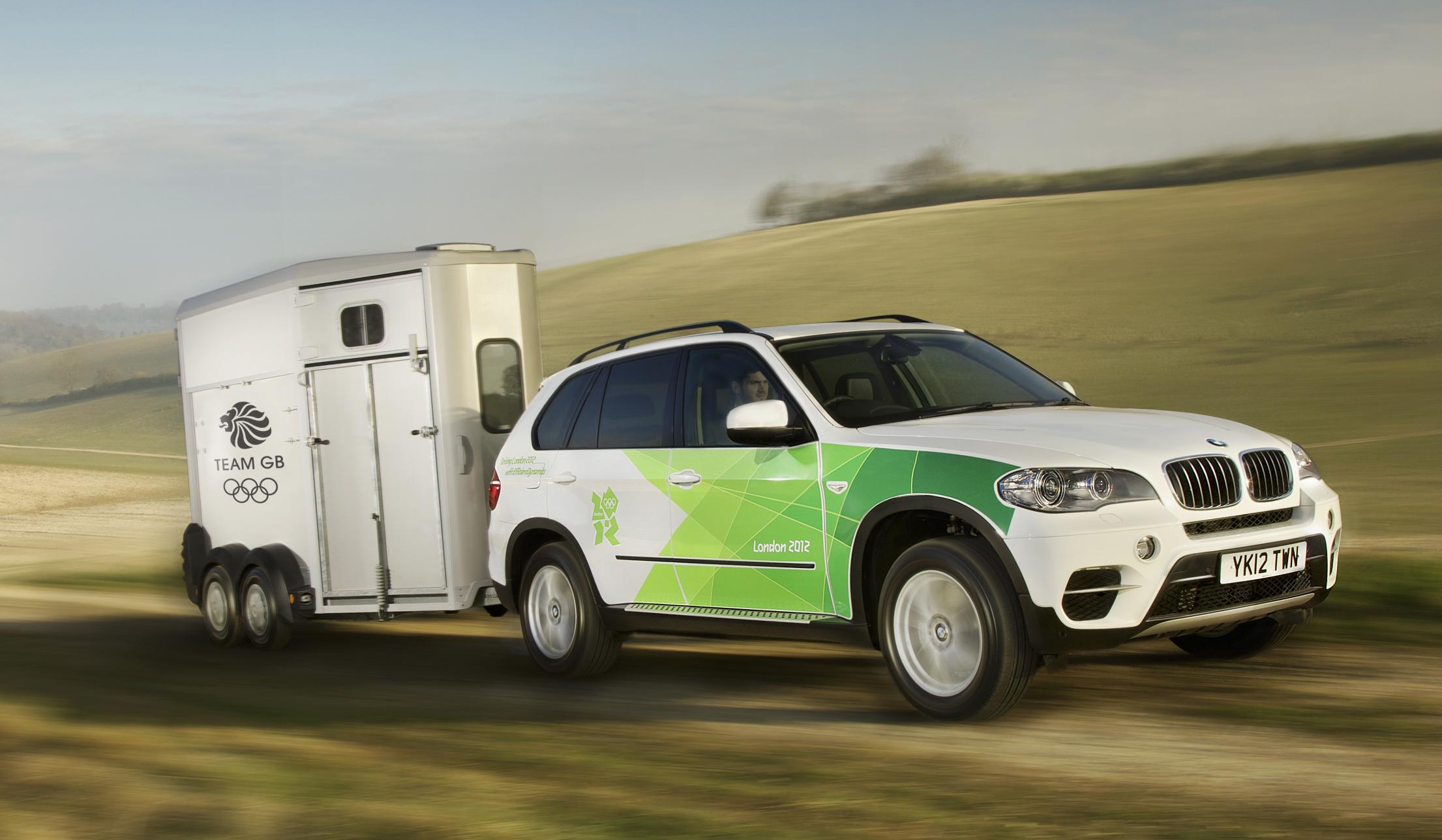 Hauling with a BMW X3  Chronicle Forums