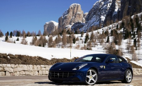 Video: The Ferrari FF is it worth it?