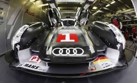 "Audi Le Mans ""Truth in 24 II: Every Second Counts"" makes iTunes debut"