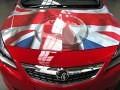 British-built Vauxhall Astra Sports Tourer