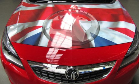 Vauxhall to build next-generation Astra at Ellesmere Port plant