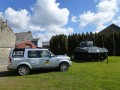 Help for Heroes European 4x4 Rally