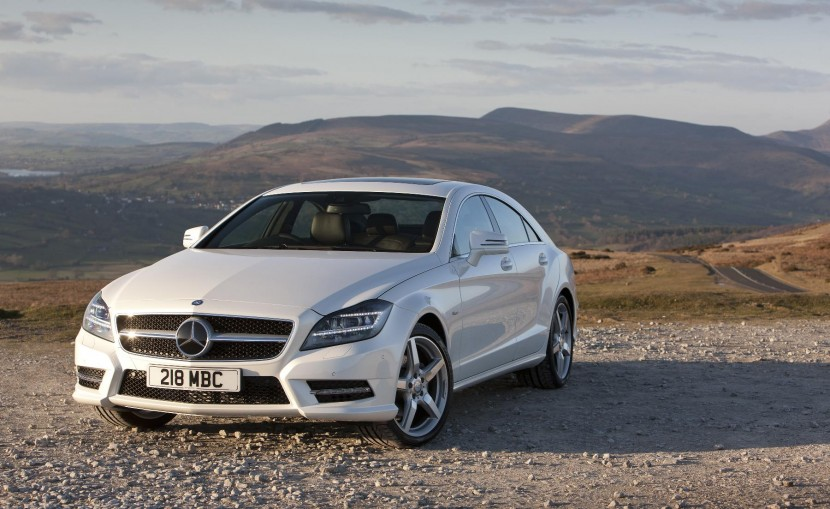 Mercedes-Benz make it four in a row at Fleet Awards
