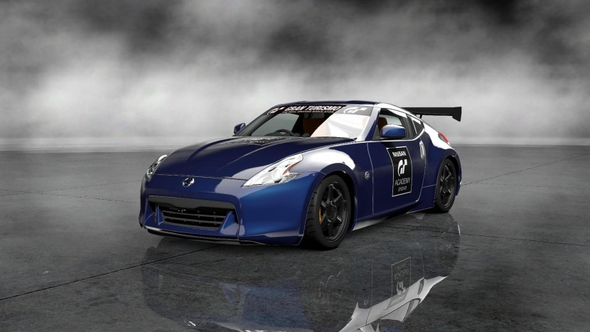 Go from Gran Turismo® Gamer to real life racing driver with Nissan!