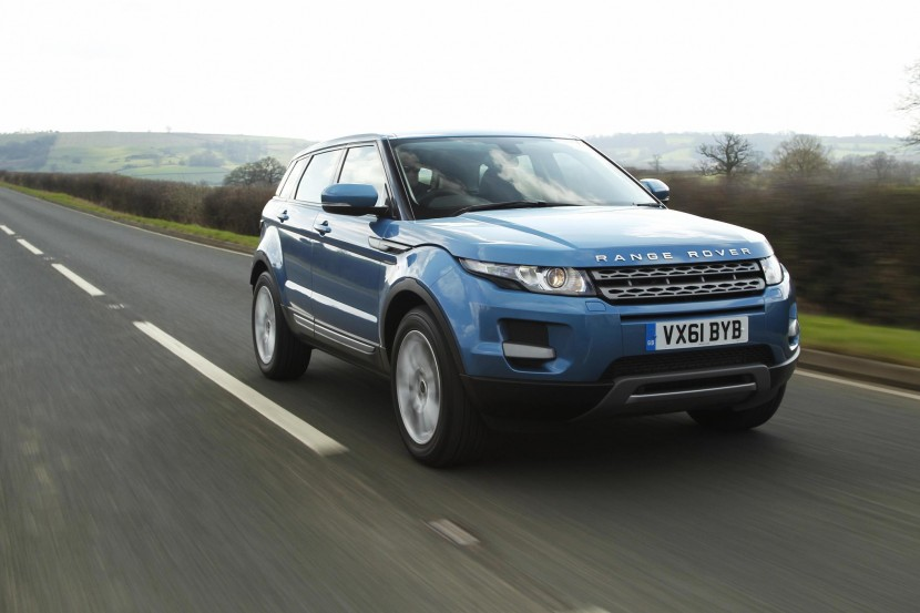 Jaguar Land Rover to create 300 jobs and commit extra £1 billion to UK suppliers