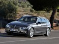 The new BMW 3 Series Touring is capable of ver 60mpg