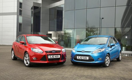 Ford Focus crowned Best Medium Car at 2012 Diesel Car Awards