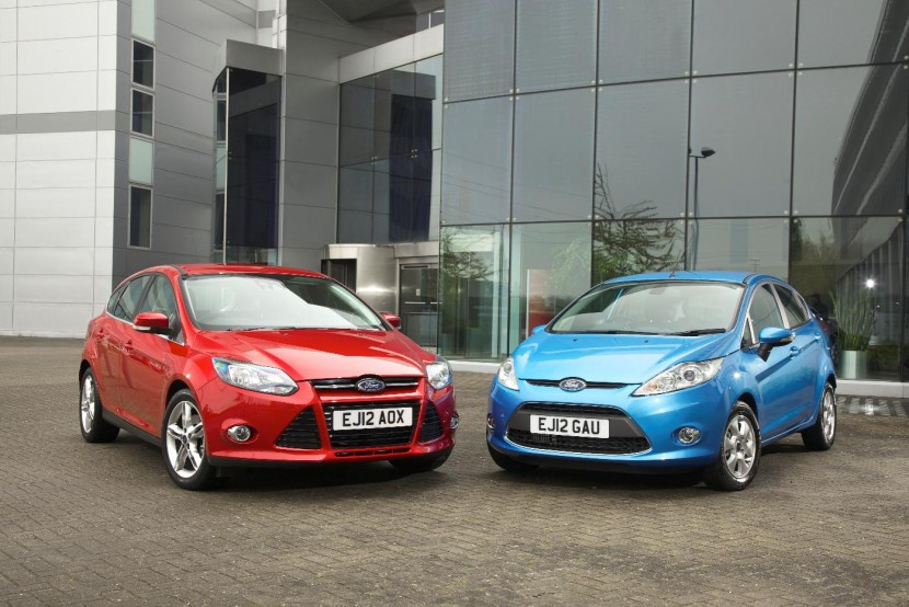 Ford Focus crowned Best Medium Car at 2012 Diesel Car Awards