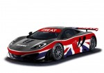Enhanced GREAT McLaren MP4-12C GT3