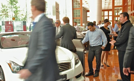Motorexpo the world's largest free automotive event returns to Toronto