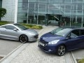 Peugeot RCZ and 208 win Auto Express New Car Awards 2012