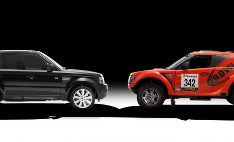 Land Rover and Bowler agree to a brand partnership