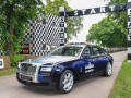 Rolls-Royce Motor cars - Ghost Extended Wheelbase at Goodwood Festival of Speed