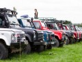 The Bristol and West Land Rover Show