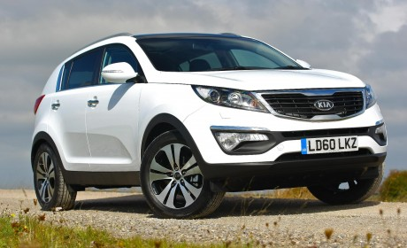 Kia named Best Car Manufacturer by Which?