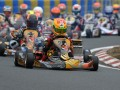 Ginetta to sponsor CIK-FIA European Karting Championship