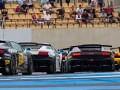 Lamborghini Blancpain Super Trofeo Paul Ricard