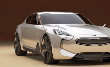 Kia win three design awards in Automotive Brand Contest 2012