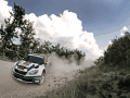 Andreas Mikkelsen Skoda Rally Driver