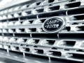 New Range Rover 2013 front grill and LandRover badge